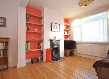 Thumbnail 3 bedroom terraced house for sale in Luther Street, Brighton