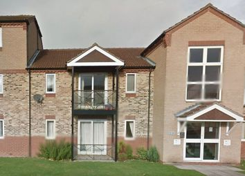 2 bed flat for sale in Langsett Court, Doncaster DN4