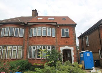 Thumbnail 5 bed semi-detached house to rent in Cissbury Ring South, London