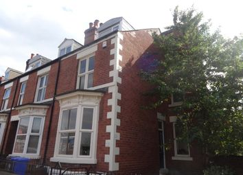 Thumbnail 3 bedroom semi-detached house to rent in Staniforth Road, Sheffield