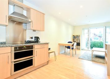 Thumbnail 1 bedroom flat for sale in Compton Road, Wimbledon