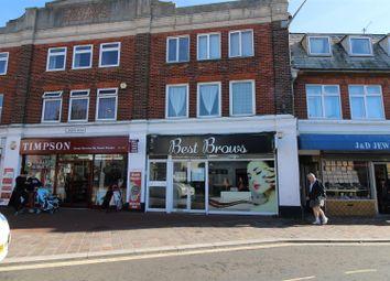 Thumbnail Commercial property for sale in London Road, Bognor Regis