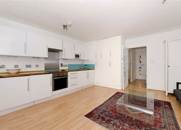 Thumbnail 1 bed flat to rent in Jessop Court, Graham Street, London