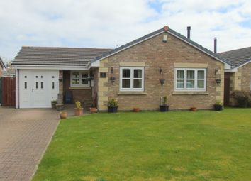 Thumbnail 3 bedroom bungalow for sale in The Signals, Widdrington, Morpeth