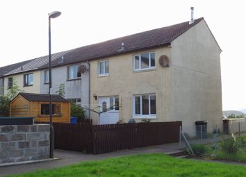 Thumbnail 3 bed semi-detached house for sale in Shuna Terrace, Oban