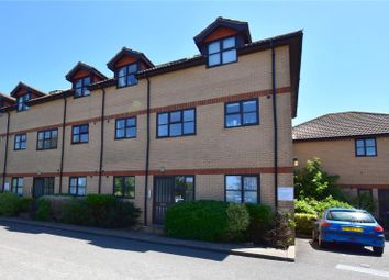 Thumbnail 2 bed flat for sale in Shermanbury Court, Carnforth Road, Sompting, West Sussex