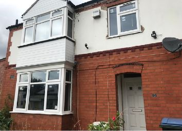 Thumbnail 5 bed semi-detached house to rent in Winifred Avenue, Coventry