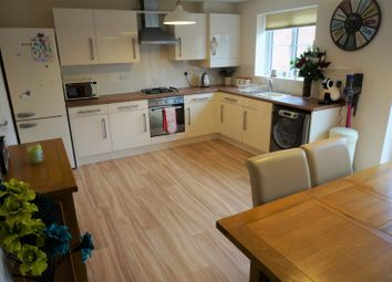 Thumbnail 4 bed detached house for sale in Eshlands Brook, Barnsley