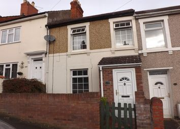Thumbnail 2 bed property to rent in Stafford Street, Swindon