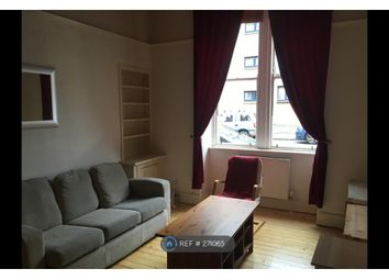 Thumbnail 1 bed flat to rent in Hayburn Street, Glasgow