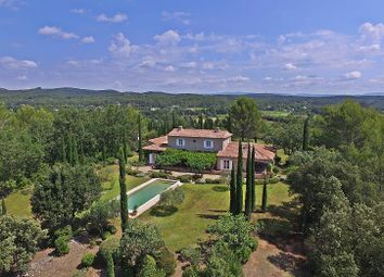 Thumbnail 4 bed detached house for sale in Cotignac, Provence-Alpes-Côte D'azur, France