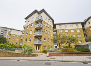 Thumbnail 1 bed flat for sale in John Bell Tower East, Pancras Way, Bow, London