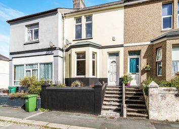 3 bed terraced house for sale in Wolseley Road, St. Budeaux, Plymouth PL2