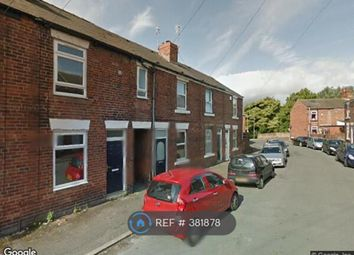 Thumbnail 2 bed terraced house to rent in Upper Clara Street, Rotherham