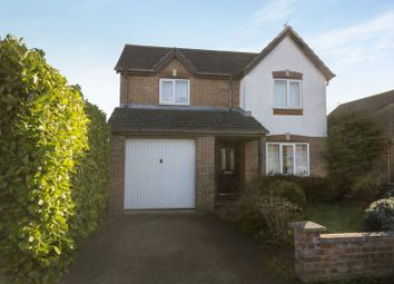 Thumbnail 3 bedroom detached house to rent in Dundee Drive, Stamford, Lincolnshire