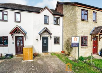 Thumbnail 2 bed terraced house to rent in Manor Road, Witney