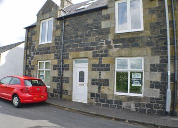 Thumbnail 3 bed flat for sale in 6 Greenhills, Beith