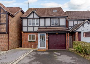 5 bed detached house for sale in Fleming Road, Chafford Hundred, Grays RM16