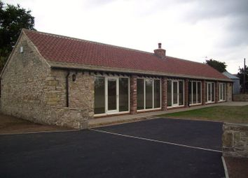 Thumbnail 2 bed detached bungalow to rent in Walden Stubbs Road, Norton, Doncaster