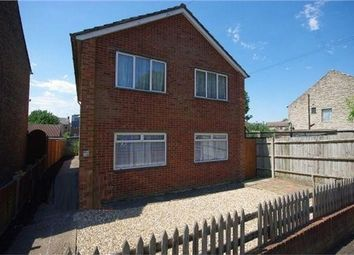 Thumbnail 3 bed maisonette to rent in Colham Avenue, Yiewsley, West Drayton, Middlesex