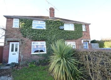 Thumbnail 3 bed semi-detached house for sale in Frank Bott Avenue, Crewe