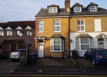Thumbnail 3 bed semi-detached house for sale in Acacia Grove, New Malden
