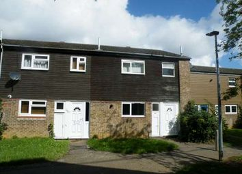 Thumbnail 3 bedroom terraced house to rent in Oxclose, Bretton, Peterborough