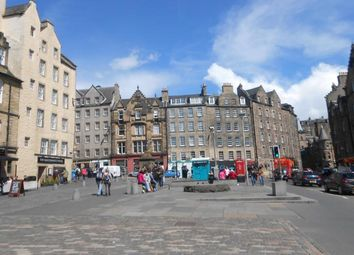 Thumbnail Studio to rent in West Bow, Grassmarket, Edinburgh