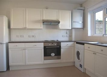 Thumbnail 3 bed maisonette to rent in Church Lane, Mill End, Rickmansworth