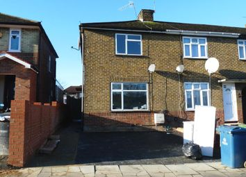 Thumbnail 2 bed terraced house to rent in Honeypot Lane, Stanmore