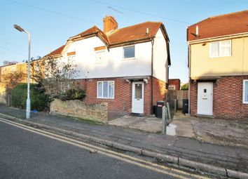 Thumbnail 6 bed semi-detached house to rent in Rockingham Close, Uxbridge, Greater London