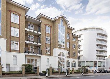 Thumbnail 2 bed flat to rent in Espirit House, Keswick Road, Putney