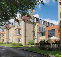 Thumbnail 1 bed flat for sale in Lady Lane, Bingley