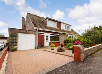 Thumbnail 2 bed semi-detached house for sale in 15 Old Kirk Road, Dunfermline