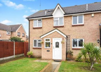 3 bed semi-detached house for sale in The Gables, Pitsea, Basildon SS13