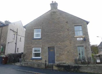 Thumbnail 1 bed cottage to rent in Duke Street, Buxton, Derbyshire