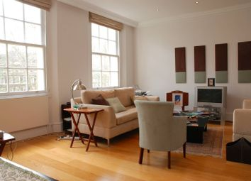 Thumbnail 2 bed flat to rent in Hyde Park Sqaure, Hyde Park Estate