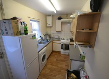 Thumbnail 3 bed terraced house to rent in Crescent Road, Earley, Reading