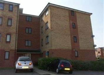 Thumbnail 1 bed flat to rent in Prestatyn Close, Stevenage