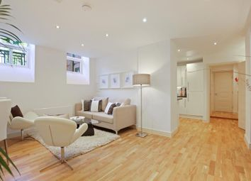 Thumbnail Flat for sale in Manor Gardens, London