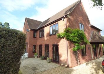 Thumbnail 5 bed detached house for sale in Ashley, Ringwood, Hampshire
