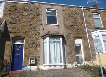 Thumbnail 5 bedroom terraced house to rent in Norfolk Street, Swansea