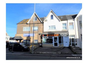 Thumbnail Commercial property for sale in Abbotsbury Road 128-130, Weymouth