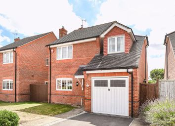 3 bed detached house for sale in Lesparre Close, Drayton, Abingdon OX14
