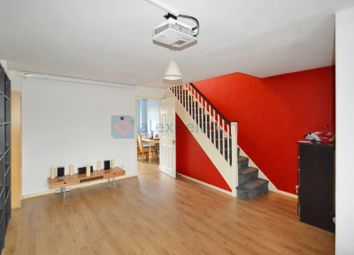 Thumbnail 3 bed end terrace house to rent in Culloden Close, London