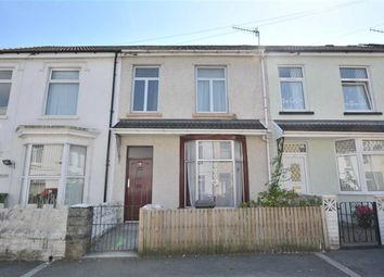 Thumbnail 4 bed terraced house for sale in Pendarren Street, Aberdare, Rhondda Cynon Taf
