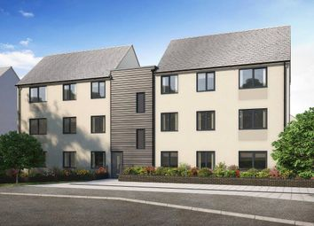 Thumbnail 2 bed flat for sale in Emerge, Park Avenue, Plymouth, Devon