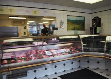 Thumbnail Retail premises for sale in Butchers NE49, Northumberland