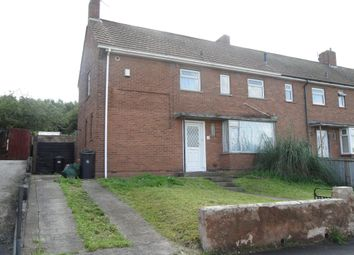 Thumbnail 3 bedroom semi-detached house to rent in Romney Avenue, Lockleaze, Bristol