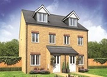 Thumbnail 3 bed property for sale in Batley Road, Alverthorpe, Wakefield